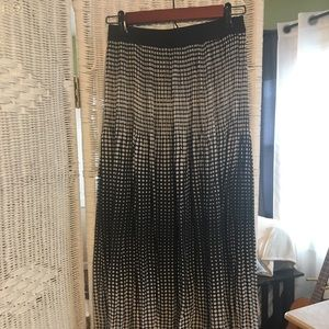 NY Collection Skirts - NY Collection Maxi Skirt